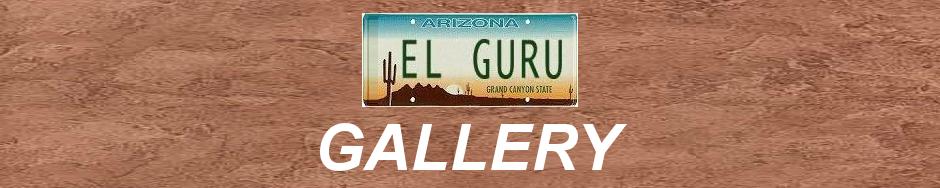 El Guru Gallery
